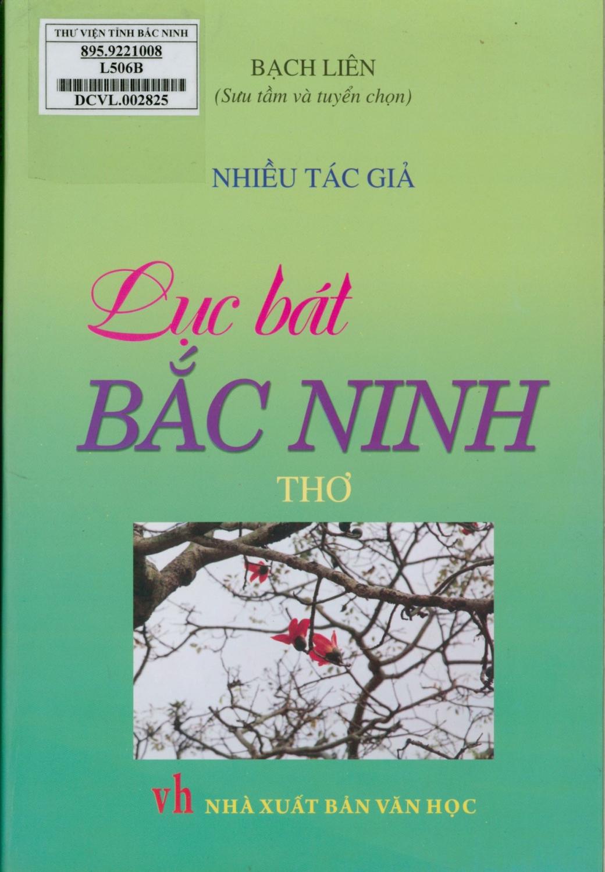 Lục bát Bắc Ninh