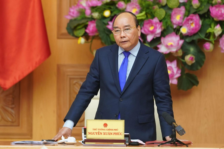 Thủ tướng ban hành Chỉ thị số 19, tiếp tục thực hiện các biện pháp phòng, chống dịch COVID-19 trong tình hình mới