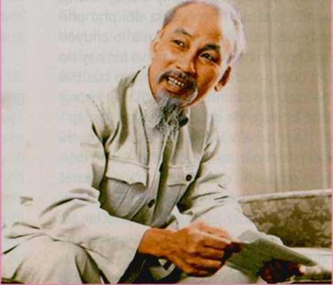 Hướng tới Kỷ niệm 130 năm Ngày sinh Chủ tịch Hồ Chí Minh (19/5/1890 - 19/5/2020)