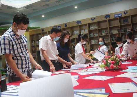 Đại biểu tham dự Lễ tổng kết và trao giải